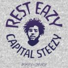 Capital STEEZ by pg-flow