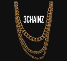 3CHAINZ | Version 2 | Fresh Threads  by FreshThreadShop
