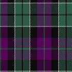 00913 Wilson's No. 76 Fashion Tartan Fabric Print Iphone Case by Detnecs2013