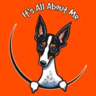 Rat Terrier :: Its All About Me by offleashart