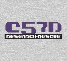 C57D Research+Rescue by Mitch Starr