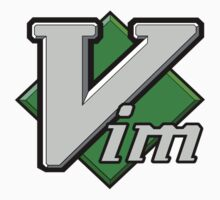 Vim by geekboyriot