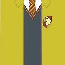 Our Favorite Gryffindor by platforms9and10