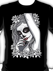 DAY OF DEAD GIRL T-Shirt
