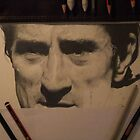 De Niro - Work In Progress by Mike O'Connell