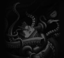 Tentacles! (dark) by robgould1972