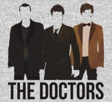 The Doctors by JustCarter