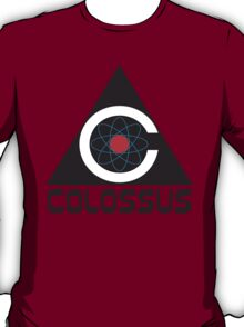 Colossus: The Forbin Project T-Shirt