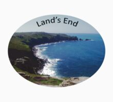 Land's End - Cornwall / England Kids Clothes