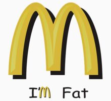 McDonalds (I'm Fat) by TOH5