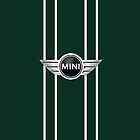 Mini Cooper Oxford Green by N1K0VE