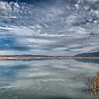 Klondike Lake  by Cat Connor