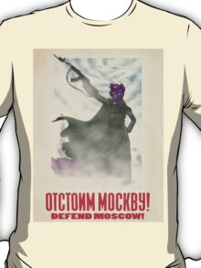 Defend Moscow! T-Shirt