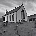 Amulree Church by Jmoff