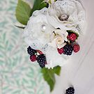 Blackberry Bouquet by LuceBianca
