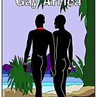 Visit Gay Africa by kololo