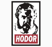 Obey Hordor T-Shirt