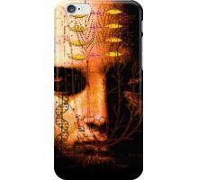 artemisia absinthium iPhone Case/Skin