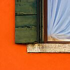 Window and Wall by Chris Whitney