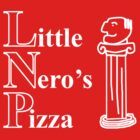 Little Nero's Pizza by Madison Bailey