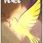 peace by natat