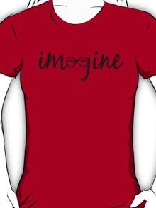 Imagine - John Lennon  T-Shirt