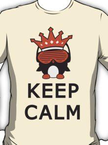 keep calm penguin T-Shirt