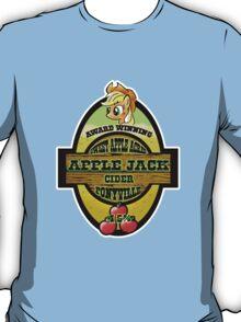 Apple Jack Cider T-Shirt