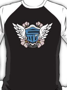 SNSD: I Got A Boy - Emblem(Tiffany) T-Shirt