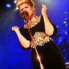 Paloma Faith @ The Civic Hall, Wolverhampton - 02/02/2013 by Lucy Onions