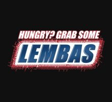 Grab a Lembas! Kids Clothes