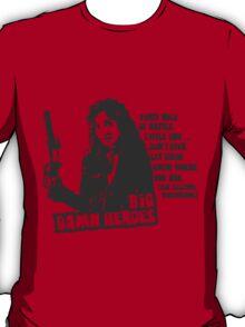 Big Damn Heroes: Zoe T-Shirt