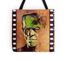 Frankie Tote Bag