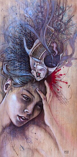 Headache by Fay Helfer