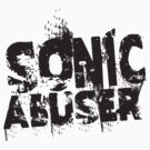 Sonic Abuser Black by himmstudios