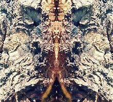 Black Forest Woodland Fae by Charldia