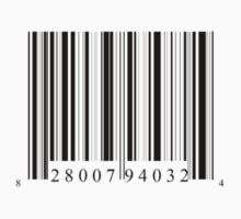 Barcode by HK887