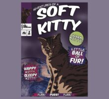Soft Kitty Issue One by Rob Goforth