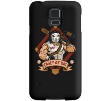 Casey at Bat Samsung Galaxy Case/Skin