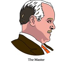 The Master - Dodd by thetimbrown