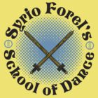 Syrio Forel School of dance by Brantoe
