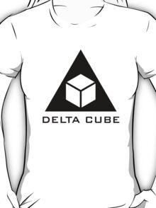 Delta Cube T-Shirt