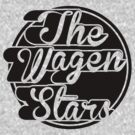 The Wagen Stars by Barbo