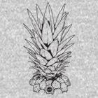 Pineapple Top by emtee