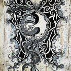 Here Be Dragons by SerendipityArt
