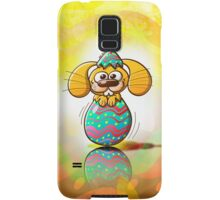 The Birth of an Easter Bunny Samsung Galaxy Case/Skin