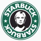 Starbuck by monsterplanet