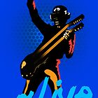 Alive by AlliVanes