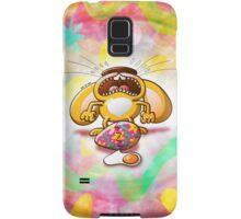 Desperate Easter Bunny Samsung Galaxy Case/Skin
