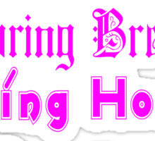 ㋡♥♫Spring Break-Going Home Ducks Clothing & Stickers♪♥㋡ Sticker